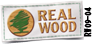 realwood, chene de lest, import flooring